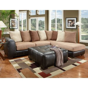 Landon Sectional by Chelsea Home