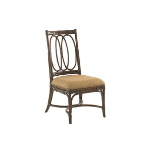 Landara Palmetto Dining Chair by Tommy Ba..