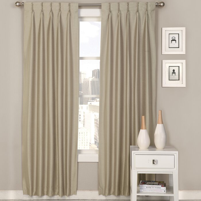 installation of detailed thermal pleat affordable curtain decor pinch hooks and home curtains dsc modern image sony
