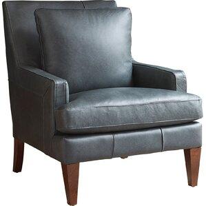 Cadwall Armchair by AllModern Custom Upholstery
