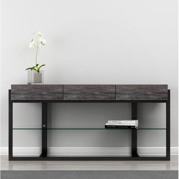 Merveilleux Furnitech Signature Home Console Table U0026 Reviews | Wayfair