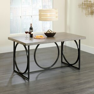 Verrill Dining Table by Brayden Studio