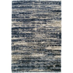 Zhora Denim Area Rug