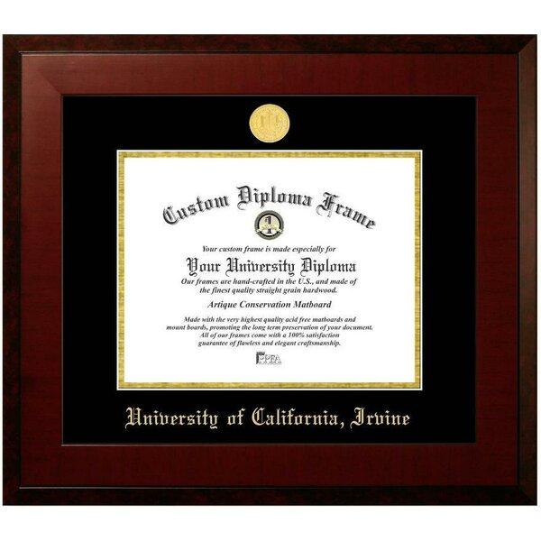Diploma Frame Deals University of California Irvine The Designer ...