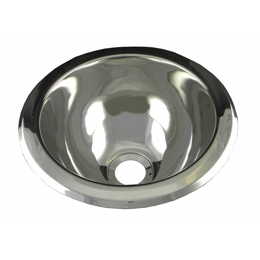 10 x 10 round bar sink magnifying glass previous - Kitchen Sink Round