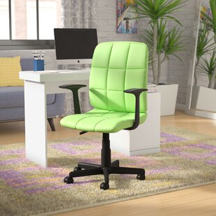 Mint Green Desk Chair | Wayfair