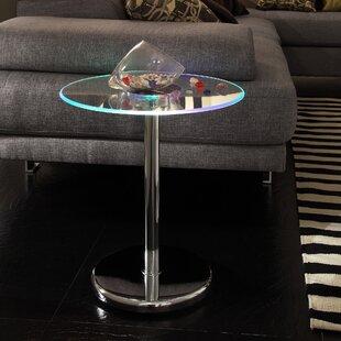 Oliver End Table