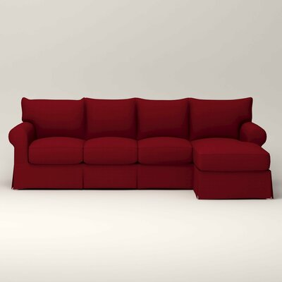 Red Sectional Sofas Joss Amp Main