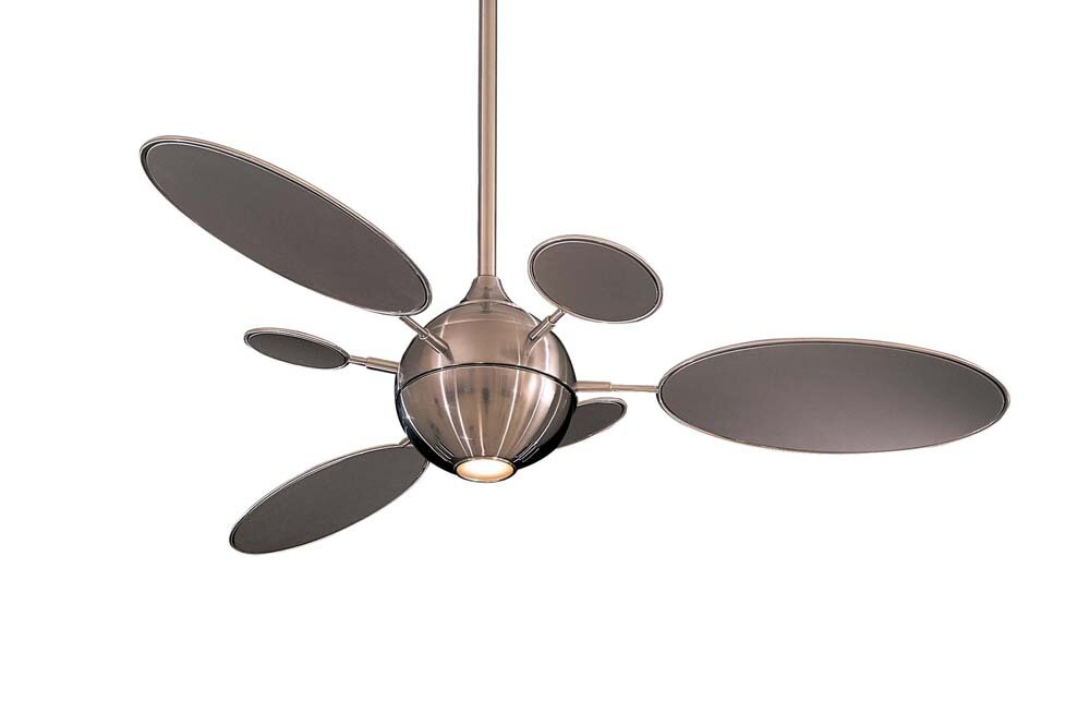 Cec Six Blade Ge Vent Ceiling Fan Hd Remake You