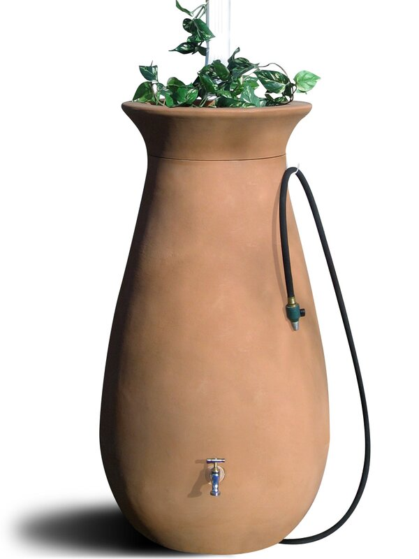 65 Gallon Rain Barrel