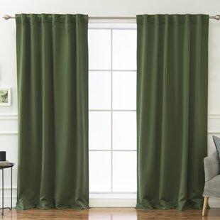 Curtains 102 Length