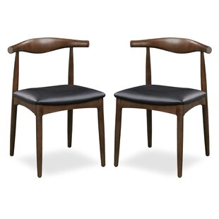 Keren Upholstered Dining Chair (Set of 2)