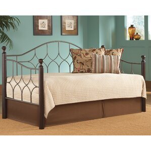 Cromkill Daybed with Trundle by Darby Home Co