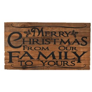 Super Tabletop Family Signs Wayfair Ca Download Free Architecture Designs Scobabritishbridgeorg