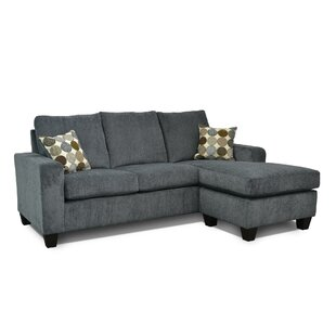Good Grey Sectionals Youu0027ll Love | Wayfair