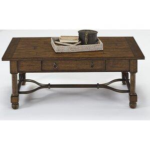 Lovely Binberrie Rectangular Coffee Table