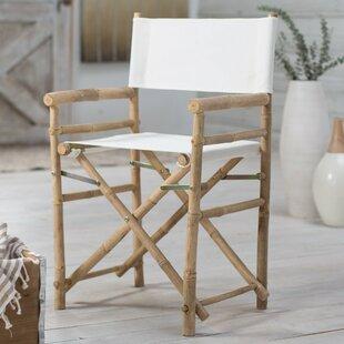 Ordinaire Bamboo Director Chair Covers | Wayfair