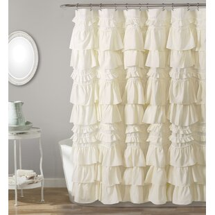 Bridlington Single Shower Curtain