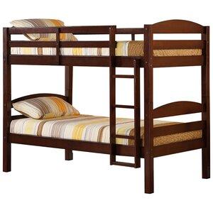 bunk loft beds - Elevated Bed Frame