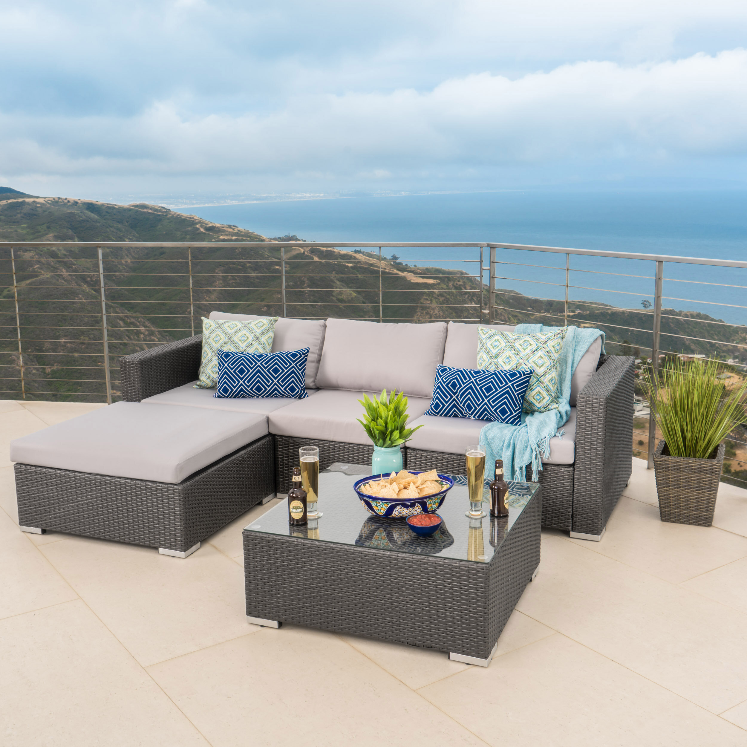 Inspirational Patio Furniture Sectional Sale
