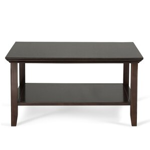 Acadian Coffee Table by Simpli Home
