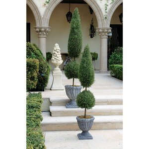 Topiary Large Tree Urn