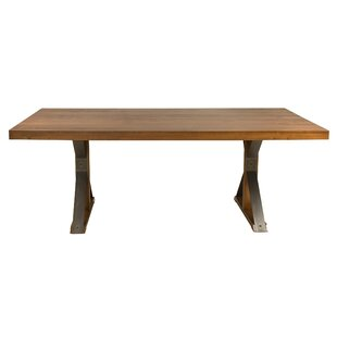 Beldale Maple Extendable Solid Wood Dining Table