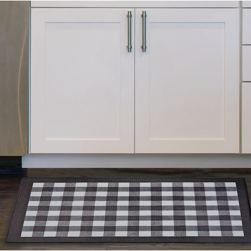 Dorado Anti Fatigue Kitchen Mat