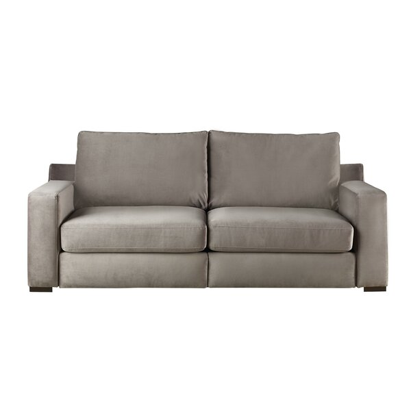 Tommy Hilfiger Elyse Low Profile Sofa Wayfair