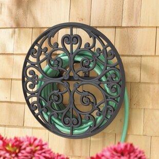 wall mount garden hose reels - Wall Mount Garden Hose Reel