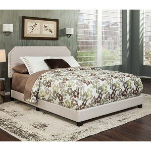 Kingsford Panel Bed by Brady Furniture Industries