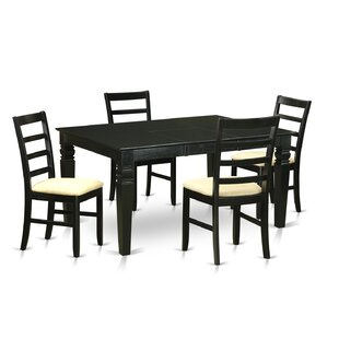 Weston 5 Piece Dining Set