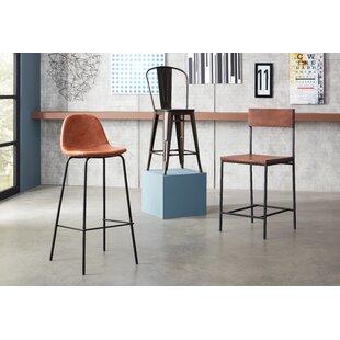 52998065242 Modern Barstools + Counter Stools