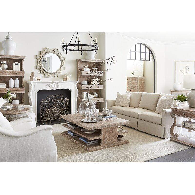 Stanley Furniture Juniper Dell Standard Bookcase Reviews Wayfair