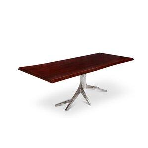 Farnum Dining Table by Brayden Studio
