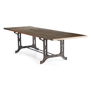 Moonachie Extendable Dining Table by Grac..
