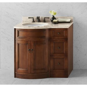 Ronbow Marcello 36 Single Bathroom Vanity Set