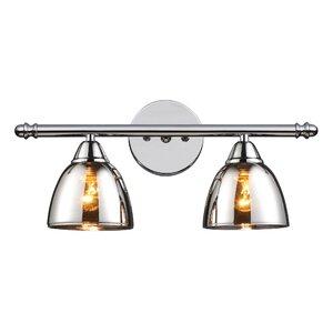 Ruelas 2-Light Vanity Light