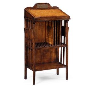 Catalog Curio Cabinet
