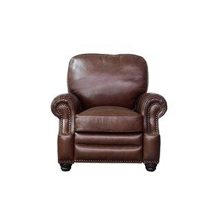 Beautiful Merriwood Leather Recliner