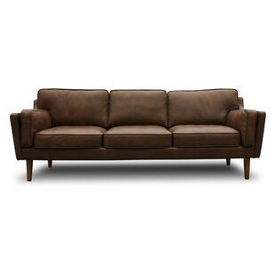 Modern Union Rustic Sofas + Couches | AllModern