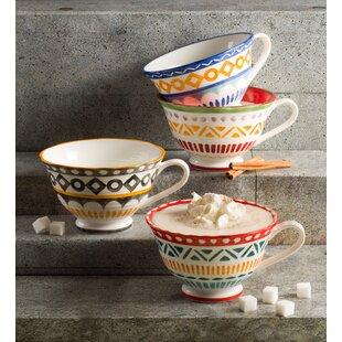 latte cup set wayfair