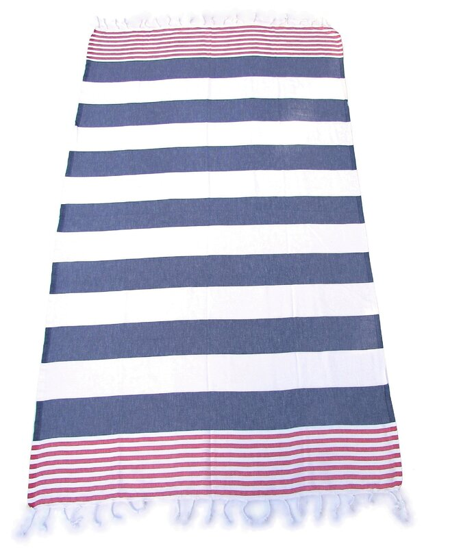 beach towel. 100  Turkish Cotton Pestemal Beach Towel Red Pomegranate Reviews
