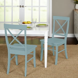 Blue Kitchen Dining Chairs Youll Love