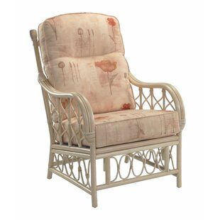 Alger Armchair by Rosalind Wheeler