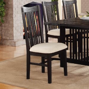 Irrington Side Chair (Set of 2) by Woodhaven Hill