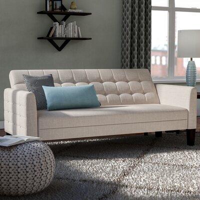 Groovy Tynemouth Convertible Sleeper Sofa Home Remodeling Inspirations Cosmcuboardxyz