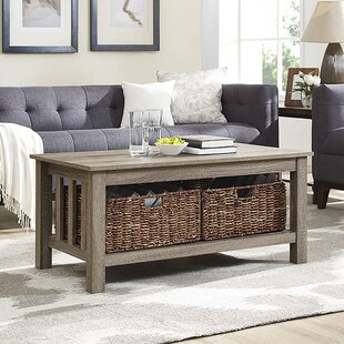 Superbe Very Narrow Coffee Tables | Wayfair