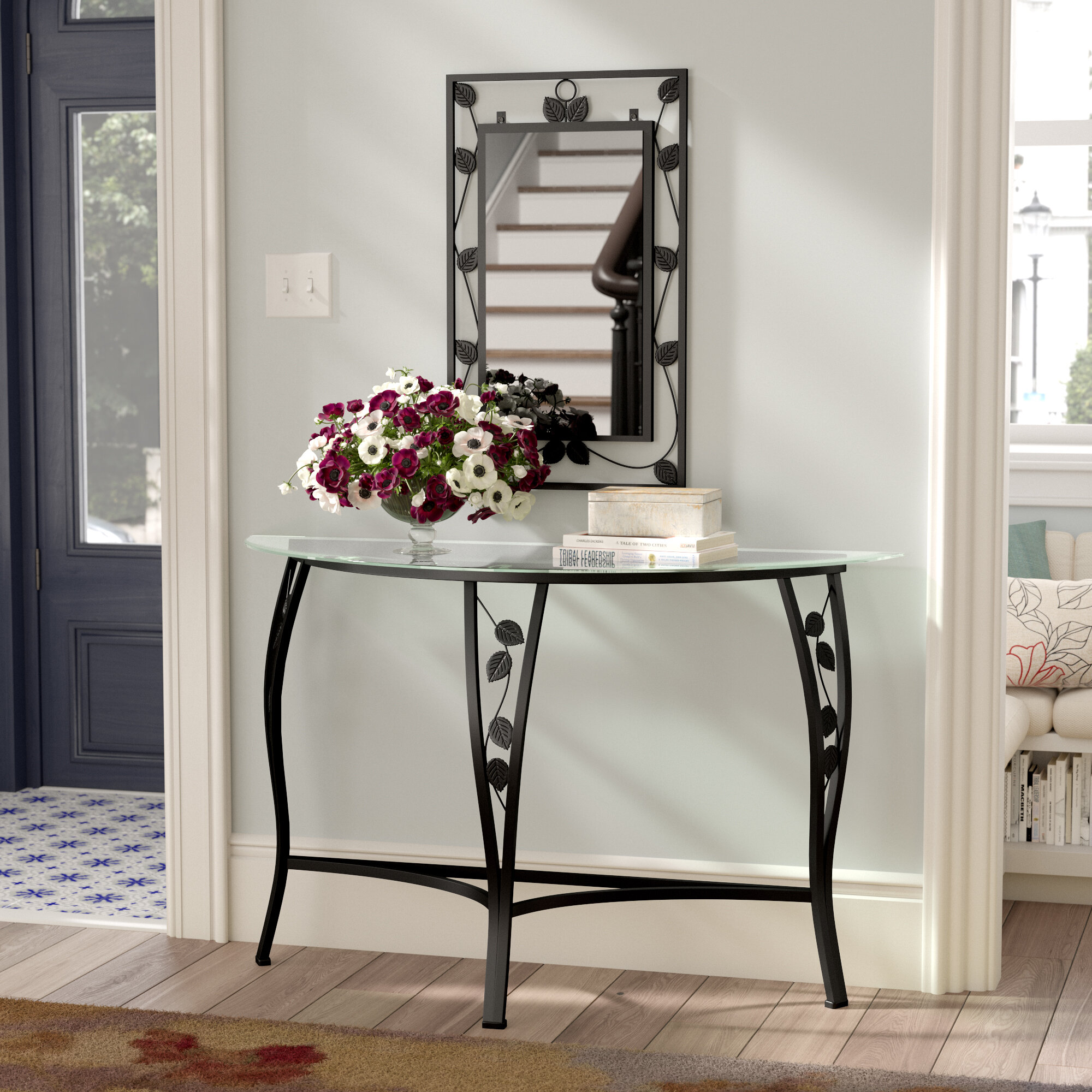 Andover Mills Fletcher Console Table and