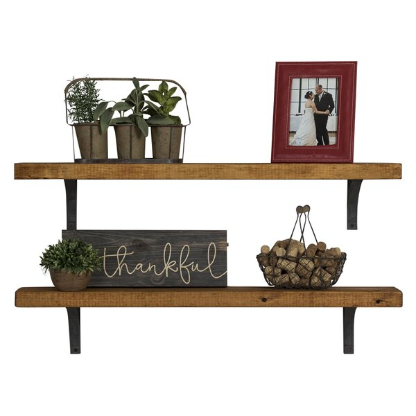 Wall Display Shelves You Ll Love Wayfair